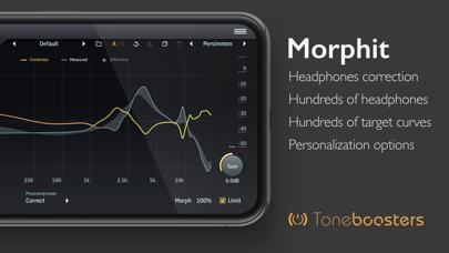 TB Morphit