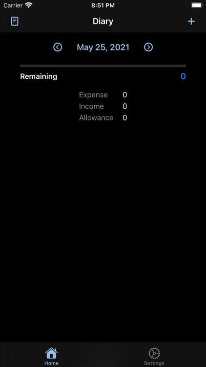 Budget: Simply Budget Tracker screenshot-4