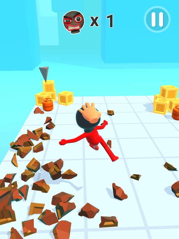 Hand Strike screenshot 10