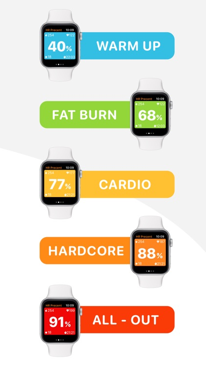 Cardio Workout Companion screenshot-5