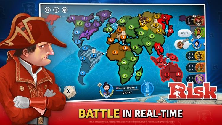 RISK: Global Domination screenshot-0