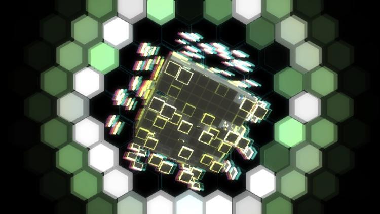 Vythm JR - Music visualizer screenshot-5