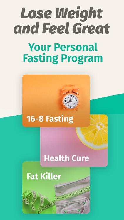 BodyFast Intermittent Fasting screenshot-8