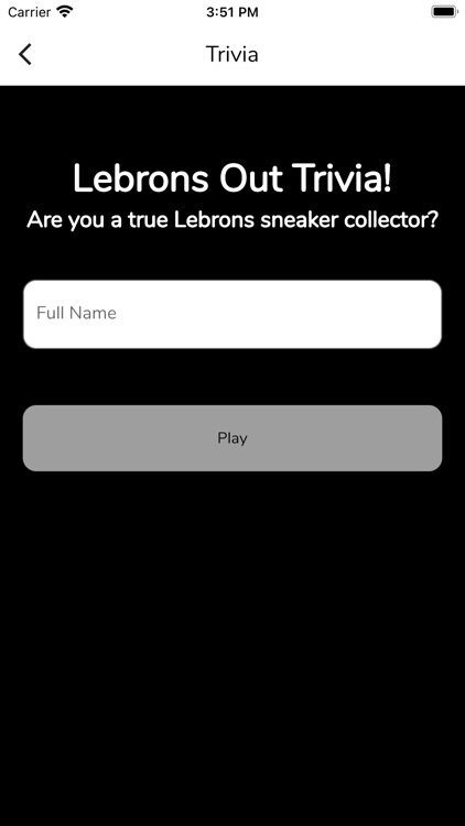 Lebron Shoes - All Releases