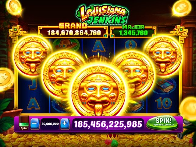 huuuge casino jackpot tips Slot
