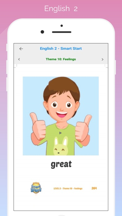 English 2 Smart Start screenshot 3