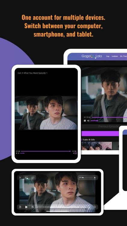 GagaOOLala - Find Your Story screenshot-6