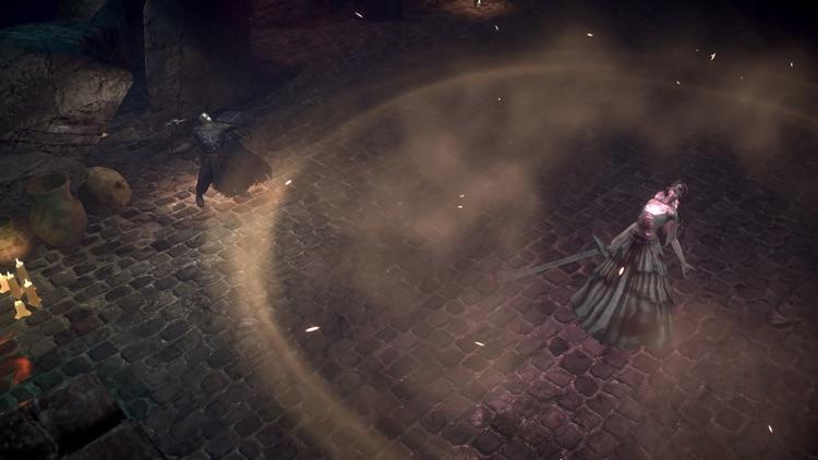 Animus: Revenant screenshot-0