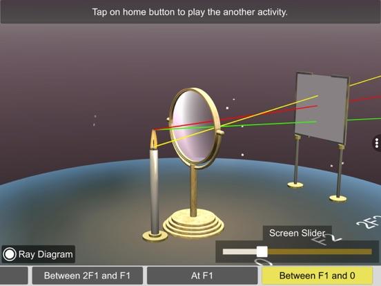 Convex Lens Properties screenshot 18