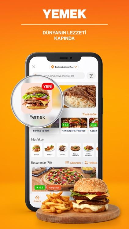 Trendyol - Online Alışveriş screenshot-3