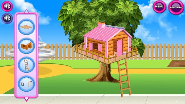 Sandra & Max Learn House-craft screenshot-9