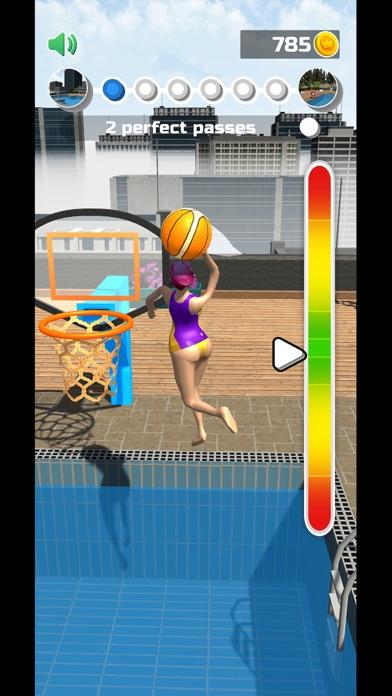Wet Hoops screenshot 4