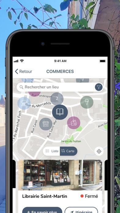 Bazas screenshot 3