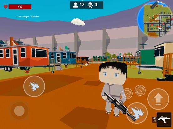 Battle Craft! screenshot 9