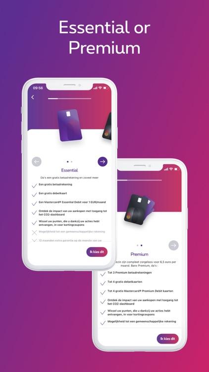 Banx: your green banking app screenshot-3