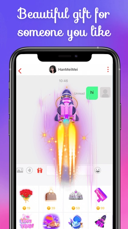 Haboo - Live Social Chat
