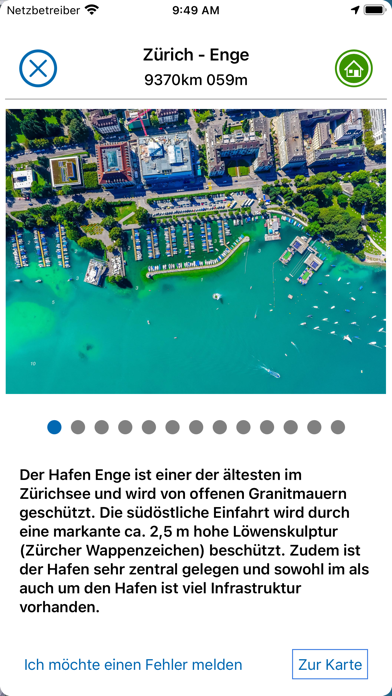 BoatDriver-Guide Swiss screenshot 4