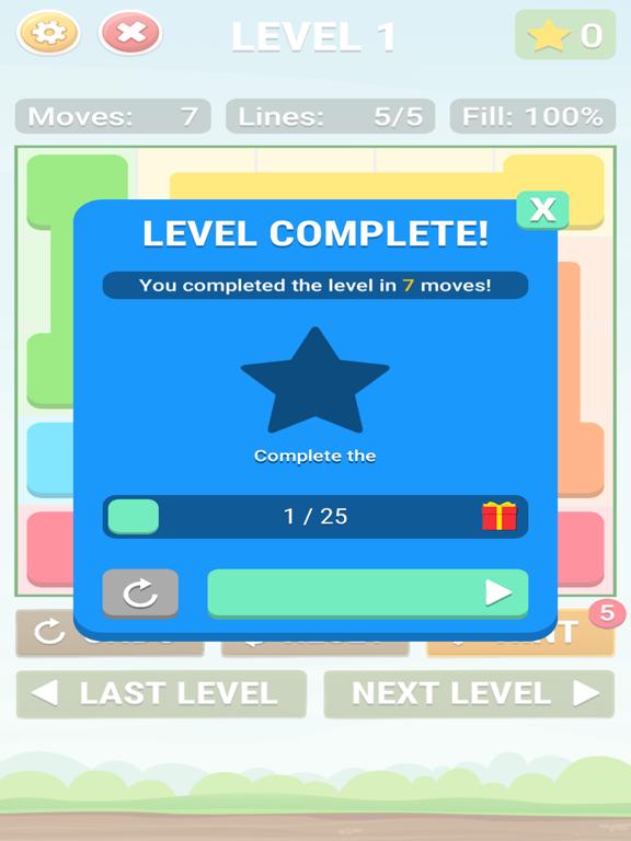 Connect Dots 2021 Line Puzzle screenshot 13