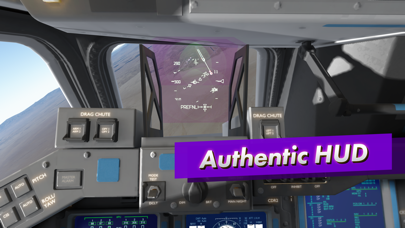 F-Sim|Space Shuttle 2のおすすめ画像5