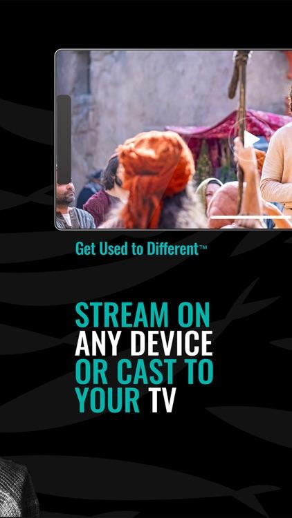 The Chosen: Stream the Series screenshot-3