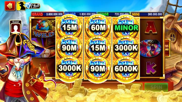 DoubleDown™ Casino -Slots Game screenshot-5