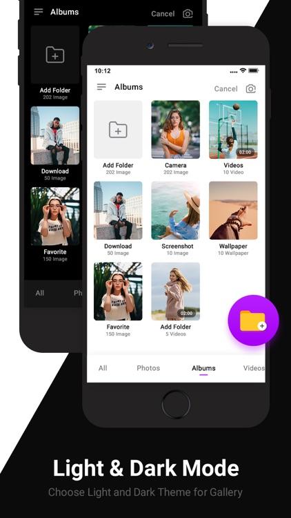 App Lock - Hide Photos Videos screenshot-6