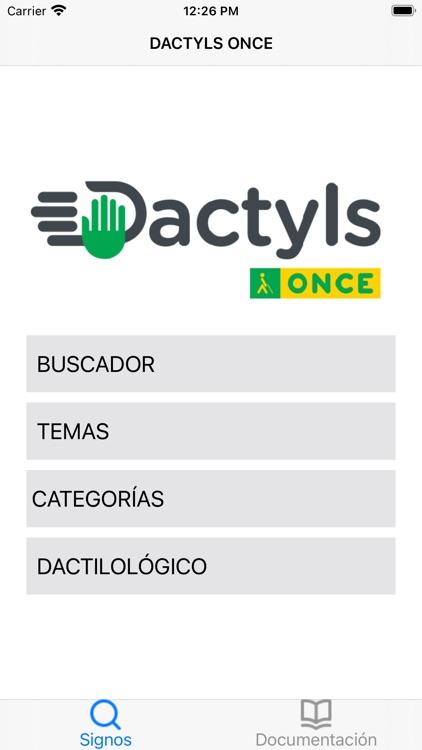 Dactyls