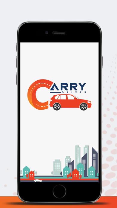 Carry Driver screenshot 1