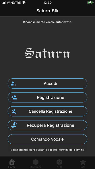 SaturnSfkApp screenshot 2