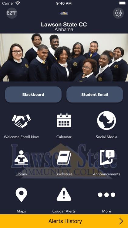 Lawson State Community College