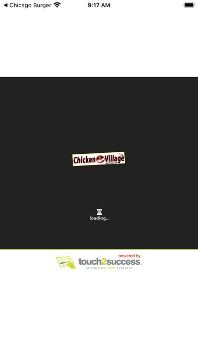 Chicken Village. screenshot 1