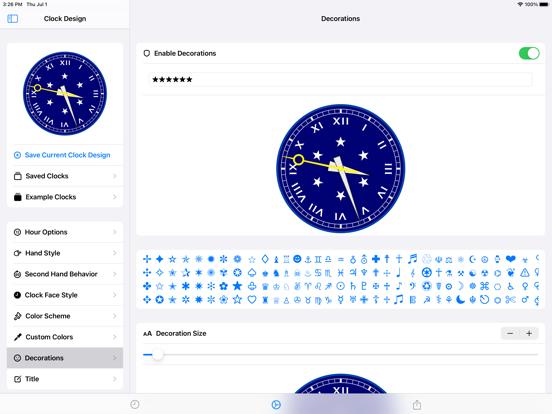 Clock Tinkerer screenshot 17