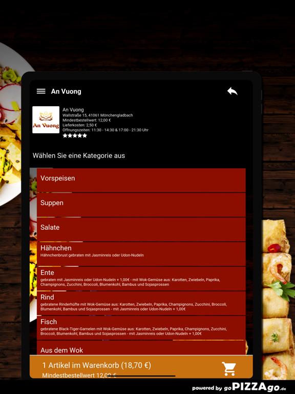 An Vuong Mönchengladbach screenshot 8