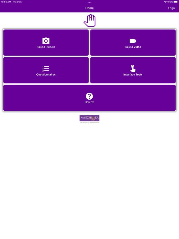 SALVE App screenshot 5
