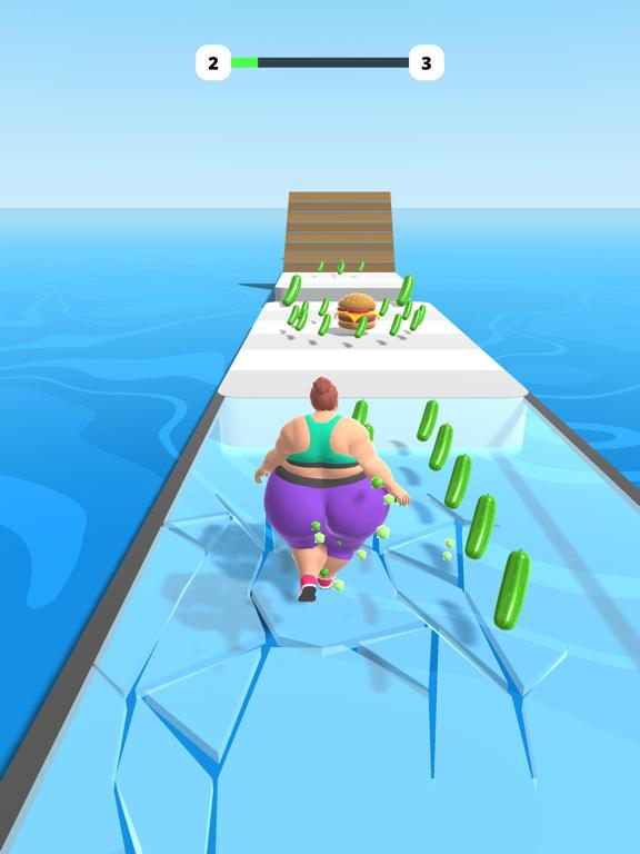 Body Run 3D screenshot 8