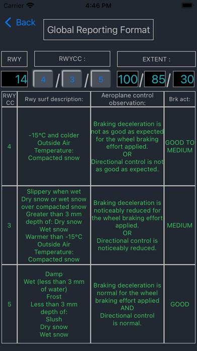 Pilot Brief screenshot 8