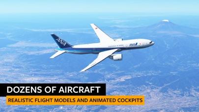 Infinite Flight Simulatorのおすすめ画像1