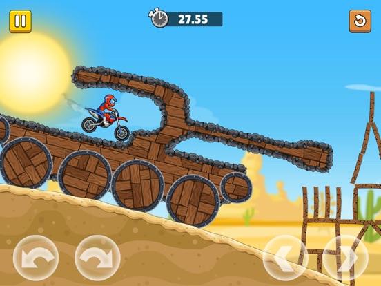 iPad Image of Top Moto Bike: X3M Racing