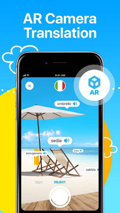 Dialog - Translate Speech screenshot-6