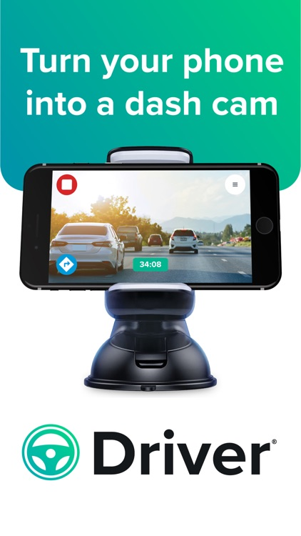 Driver: Dash Cam & Roadside