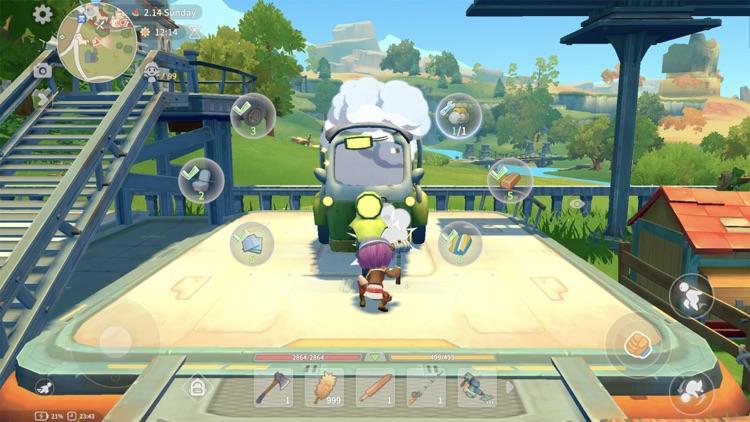 My Time at Portia screenshot-5