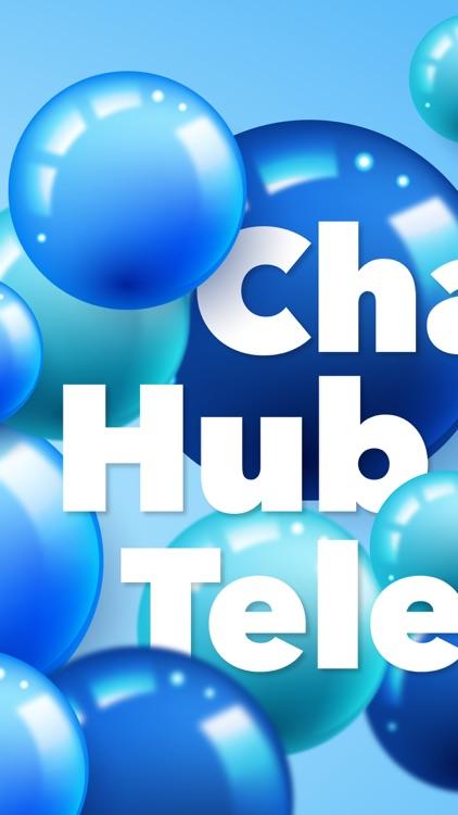 Channel Hub For Telegram App screenshot-6
