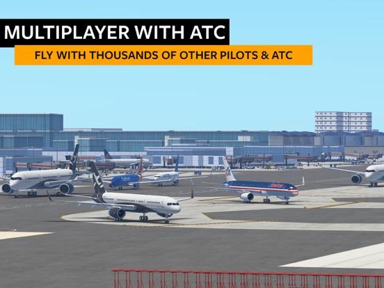 Infinite Flight Simulatorのおすすめ画像6