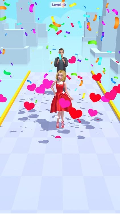 DressUp Run! screenshot-6