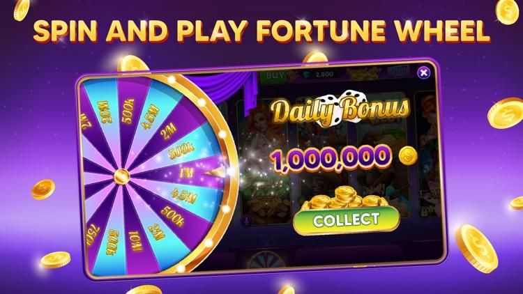 Giiiant Slots - Jackpot Casino screenshot-5
