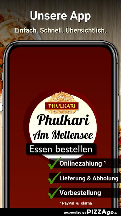 Phulkari Am Mellensee screenshot 1