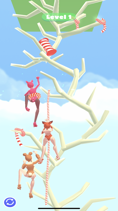 Climb Run 3D screenshot 3