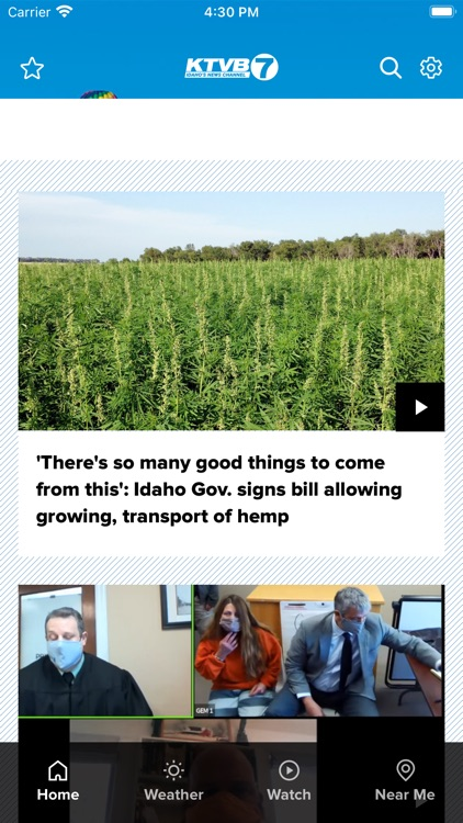 Idaho News from KTVB