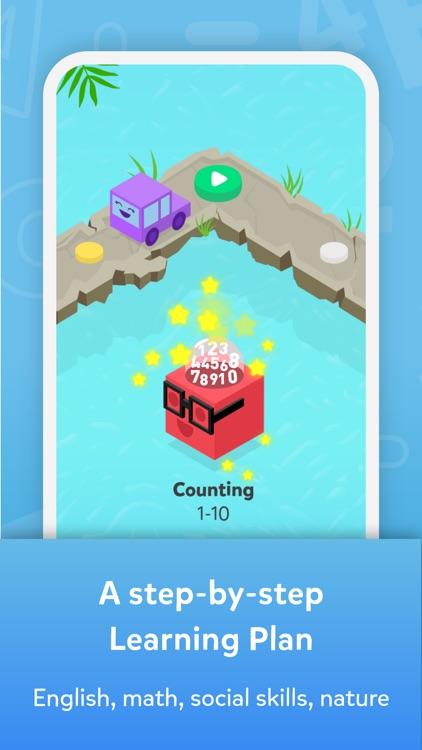 TinyTap: Kids' Learning Games screenshot-5