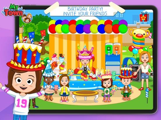 My Town : Sweet Bakery Empire screenshot 9